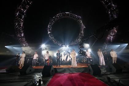 "KREVA主催の""音楽の祭り""『908 FESTIVAL ONLINE 2020』、三浦大知、MIYAVI、JQ、石川さゆりら迎えた豪華""音""の競演オフィシャルレポート"