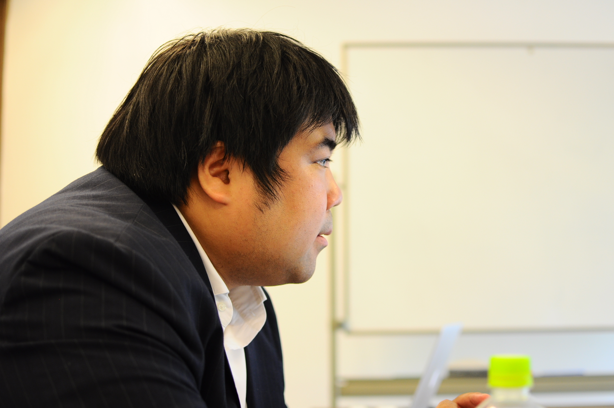 ザ・プロデューサーズ/第5回 中川悠介氏
