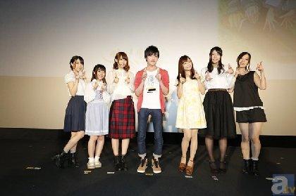 芹澤優さんらキャスト大集合『俺がお嬢様学校に「庶民サンプル」としてゲッツされた件』先行上映会より、公式レポート公開