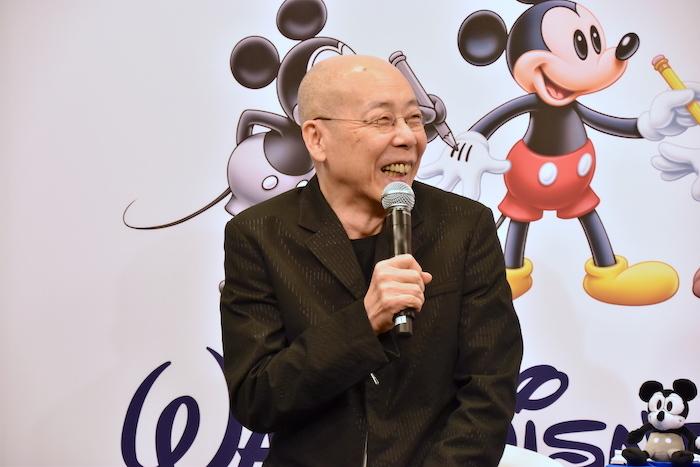 『ウォルト・ディズニー・アーカイブス コンサート』の音楽監修・ピアノ演奏を担当する島健