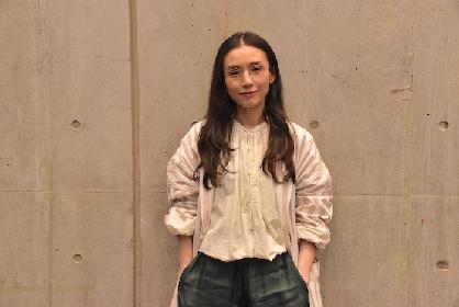 「2017年は常に新しかった」中嶋朋子が次回作の『岸 リトラル』を語る