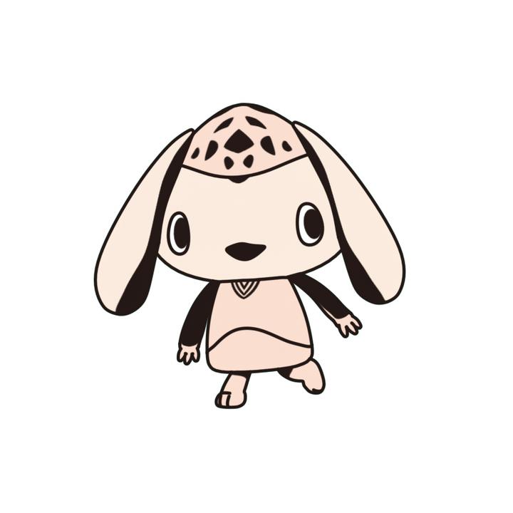 ムゲちゃん (C)円谷プロ (C)かいじゅうステップ ワンダバダ製作委員会