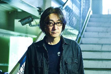 ROVO・勝井祐二が思う、コロナ禍におけるライブ観 「新しいクオリティをみんなで獲得していくべき」