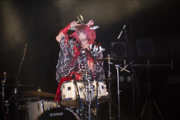 Sick2 大志(Drums)