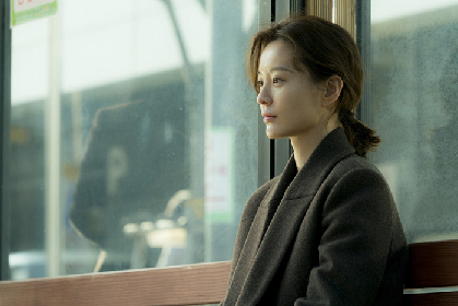映画『82年生まれ、キム・ジヨン』が10月日本公開決定~韓国大ベストセラー小説が原作、チョン・ユミ×コン・ユ共演