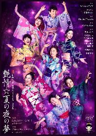 "DE DE MOUSE、柿喰う客""女体シェイクスピア""最新舞台の劇伴担当"
