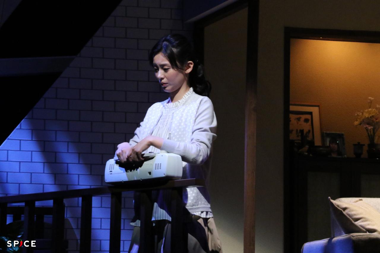 舞台『みみばしる』 フォトコール