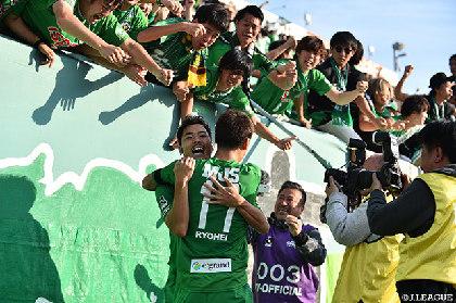 『2018J1参入プレーオフ』の1回戦は東京Vが勝利! 2回戦で横浜FCと対戦