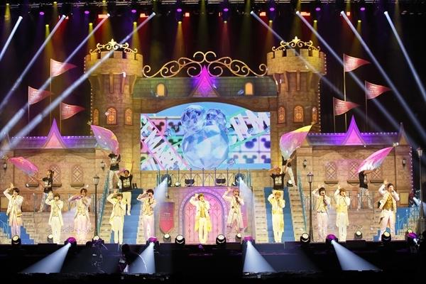 ミッキーマウス・マーチ Presentation licensed by Disney Concerts. (C)Disney