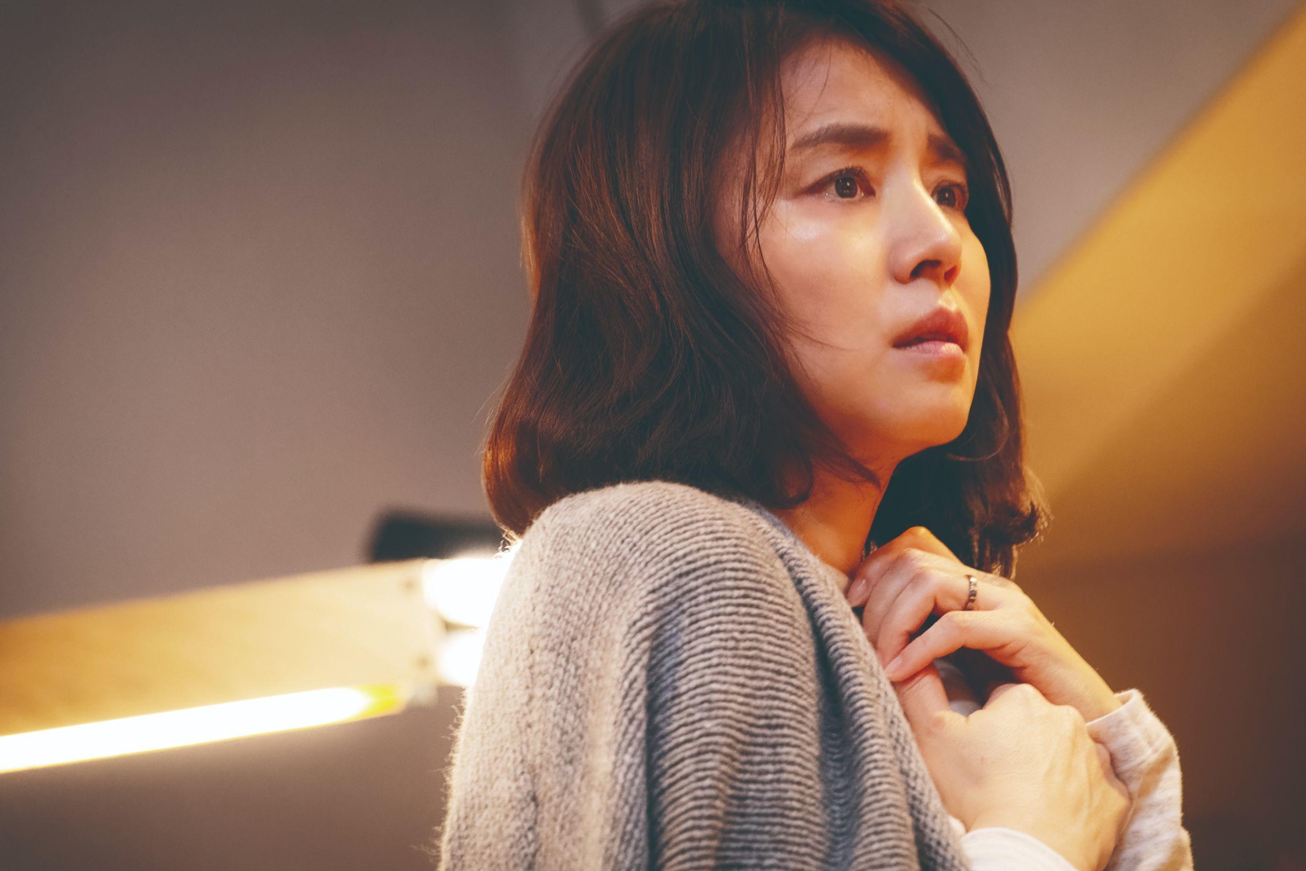 石田ゆり子 (C)2020「望み」製作委員会