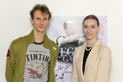 「ルグリ・ガラ」 透明な魅力!ボリショイ・バレエのスミルノワ&チュージンが踊る「4つの世界」に注目