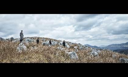 LILI LIMIT、地元・山口県で撮影された新ビジュアルを公開