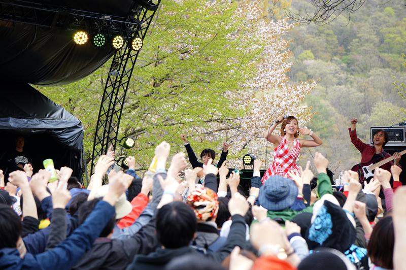 平原綾香 『ARABAKI ROCK FEST.16』