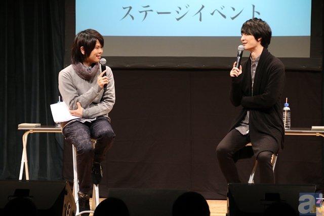 """""""裏話""""も飛び出した『ガッチャマン』ステージ【AGF2015】"""