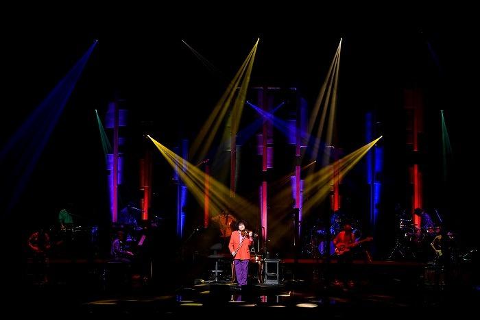 葉加瀬太郎コンサートツアー2020『FRONTIERS』