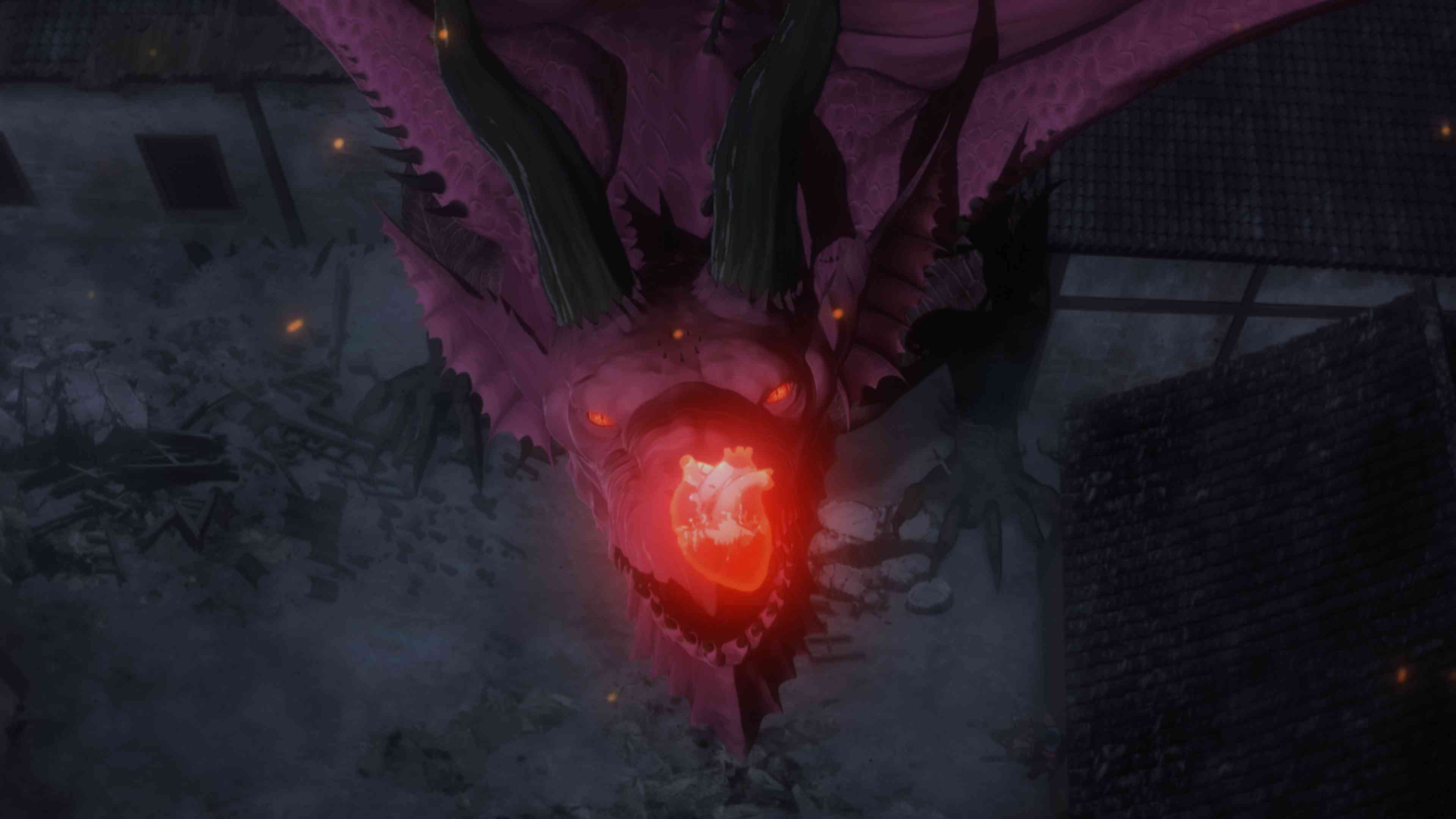 ドラゴン/CV:菅生隆之