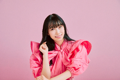 小林愛香、1stアルバム『Gradation Collection』ジャケット写真&収録内容が公開