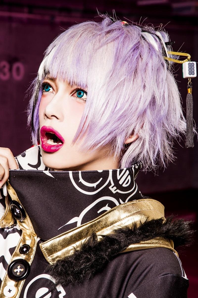Sick2/祭-まつり-(Gt)