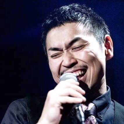 秋田出身のソウルシンガー・塚本タカセ
