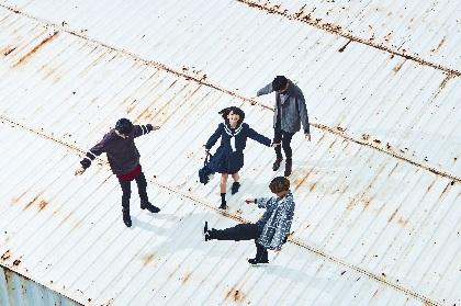 サイダーガールが、1stアルバム『SODA POP FANCLUB 1』を10月にリリース 初回盤には初となるDVDも付属