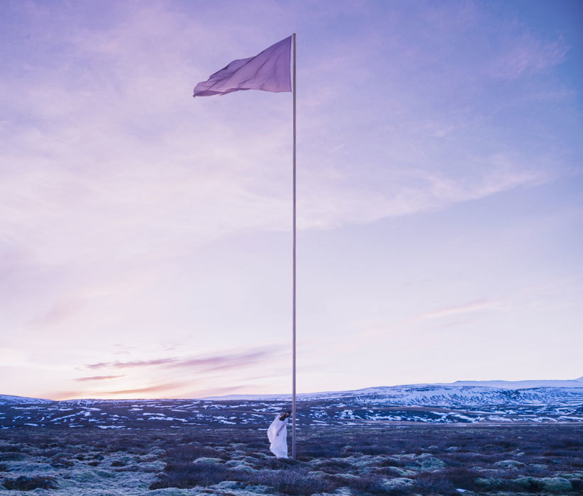 Aimer「ONE / 花の唄 / 六等星の夜 Magic Blue ver.」初回盤