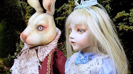 ©2015 清水真理/『Alice in Dreamland アリス・イン・ドリームランド』 フィルムパートナーズ