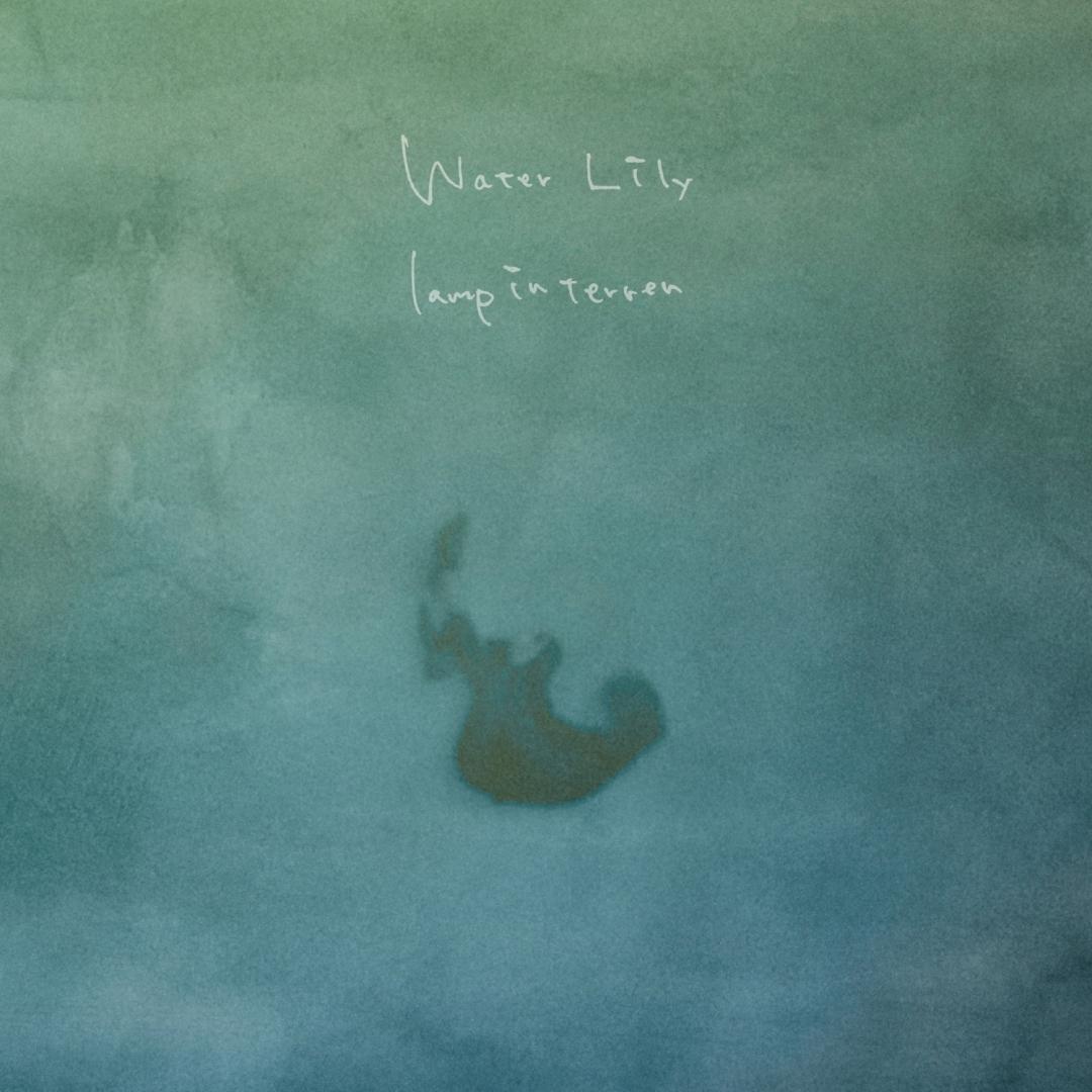 復活盤CD「Water Lily」ジャケット