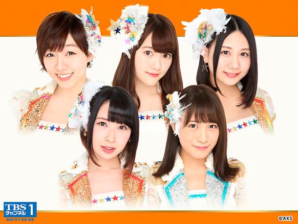 TBSチャンネル1「SKE48 ZERO POSITION AKB48選抜総選挙直前 60分緊急生討論SP」告知ビジュアル