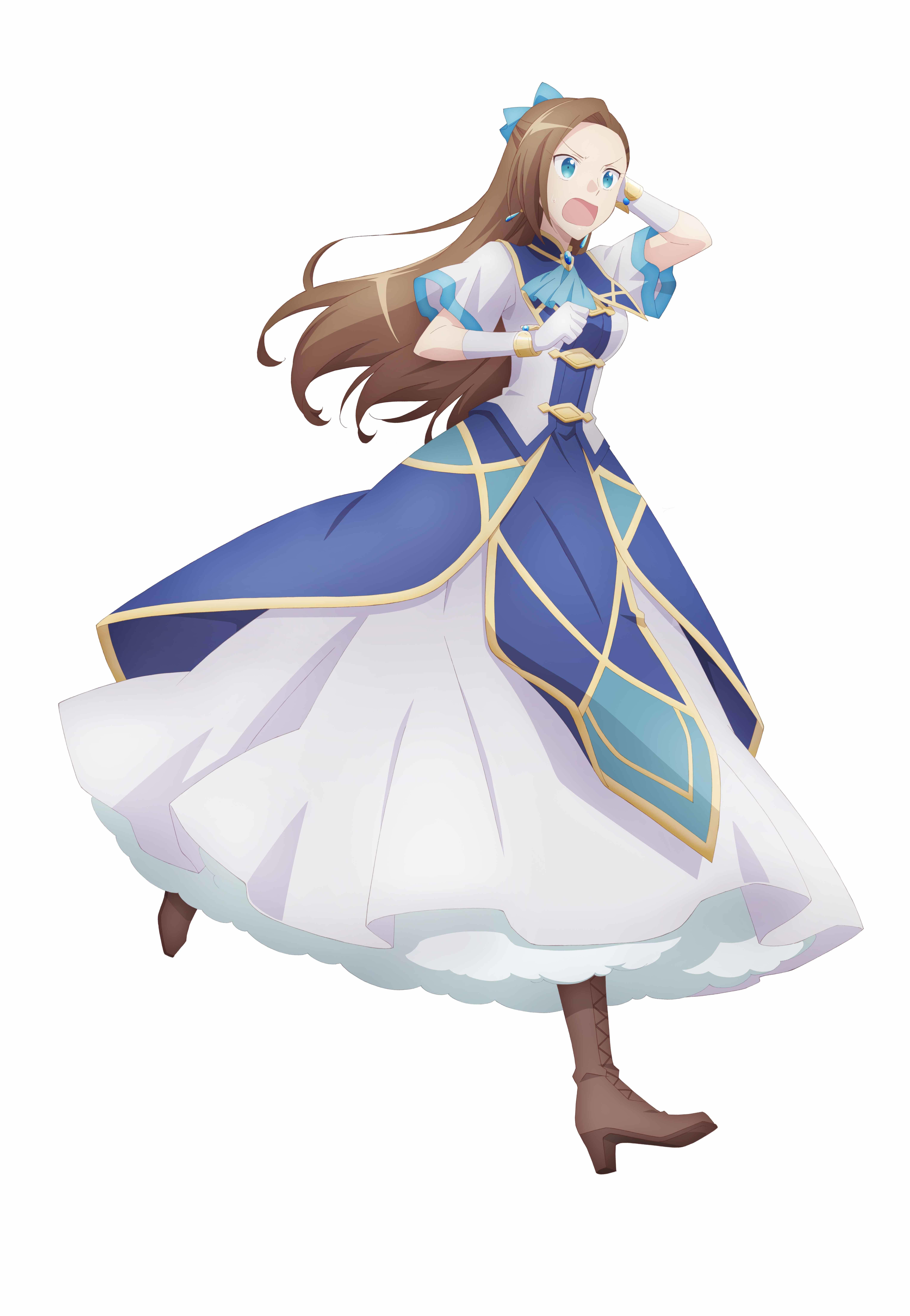 ゲーム 破滅 アニメ の 乙女