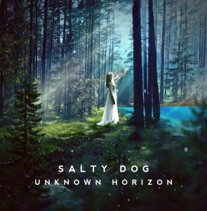 SALTY DOG / UNKNOWN HORIZON
