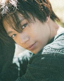 『エーステ』皆木綴役の前川優希が、22歳の誕生日にファースト写真集を発売