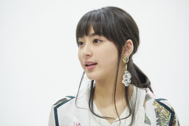 画像】中川大志×平祐奈インタビ...