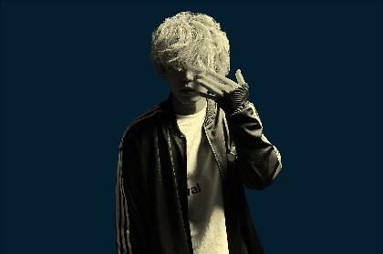 秋山黄色、『水溜りボンドのオールナイトニッポン0』で新曲「サーチライト」をフル尺初解禁
