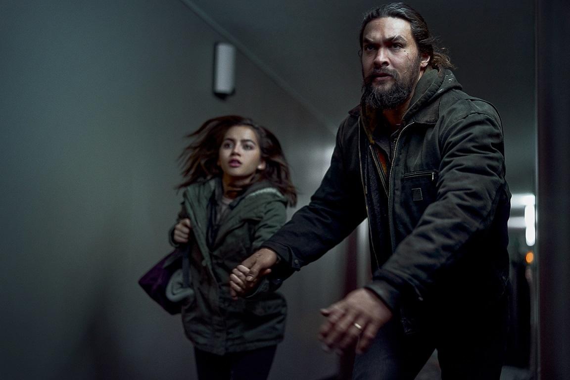 Netflix映画『スイートガール』8月20日(金)より独占配信開始