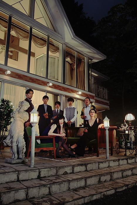 映画『At the terrace テラスにて』