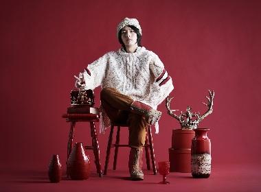 ビッケブランカ 1年4ヵ月ぶりアルバムから「Black Rover」「TARA」2曲のライブ映像公開