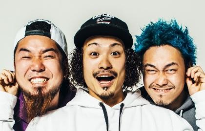 WANIMA「CHARM」が空手日本代表選手が出演しているキッコーマン企業ムービーのタイアップ曲に決定