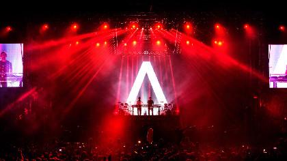 アクスウェルとイングロッソが新曲発表&LINEアカウントを開設