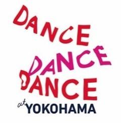 Dance Dance Dance @ YOKOHAMA 2021 ロゴ