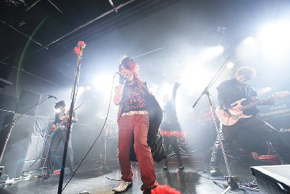 マキタスポーツpresents Fly or Die がピアノゾンビとの対バンライブを開催『悪性のエンターテインメント』