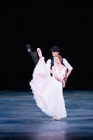 『オールスター・バレエ・ガラ』が開幕