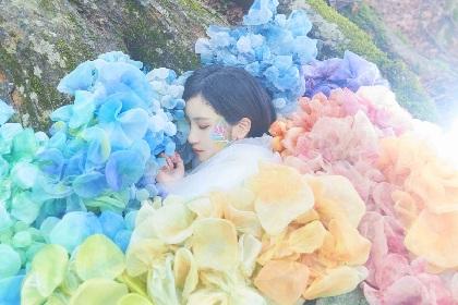 湯木慧 メジャーデビュー曲「バースデイ」MV公開、8月には東京&大阪でワンマンライブ決定