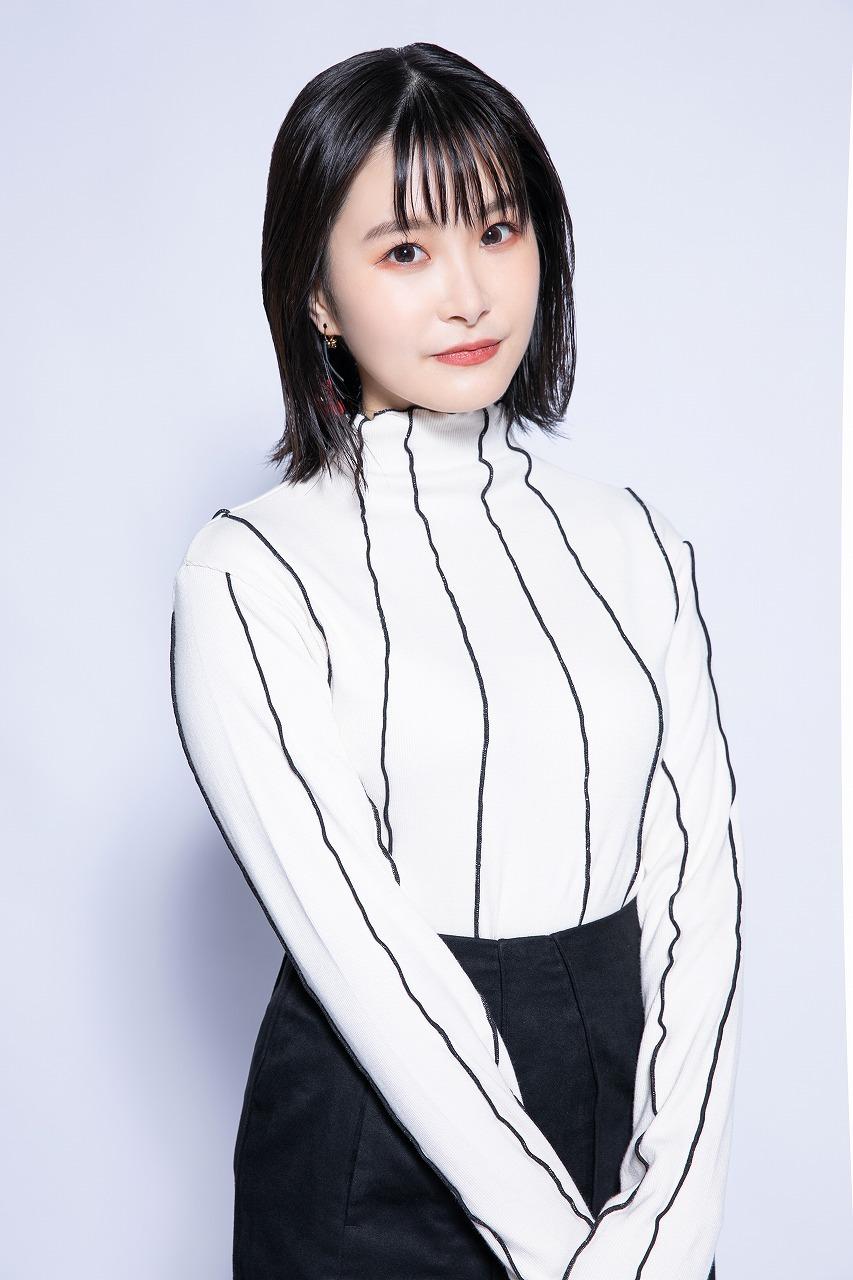 【桔梗】光秀の妻・煕子役 他:相良茉優