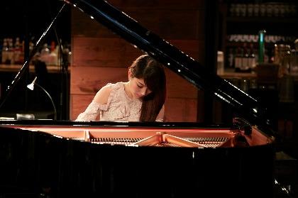 須藤千晴が『サンデー・ブランチ・クラシック』で繊細かつ大胆な演奏を披露