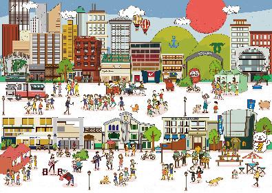 街に出会う、人に出会う、音楽に出会う『トアロード・アコースティック・フェスティバル2019』が今年も開催