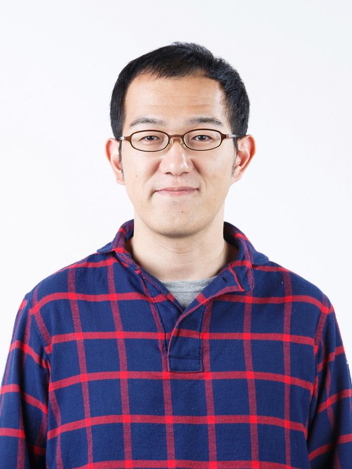 上田 誠(ヨーロッパ企画)