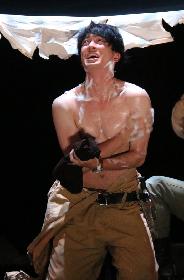 塚田僚一の穴はどんな穴?? 舞台「ボクの穴、彼の穴。」公開稽古