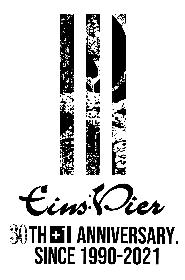Eins:Vier、結成30周年記念ワンマン大阪・東京振替公演の振替日程と7月ツアーを発表