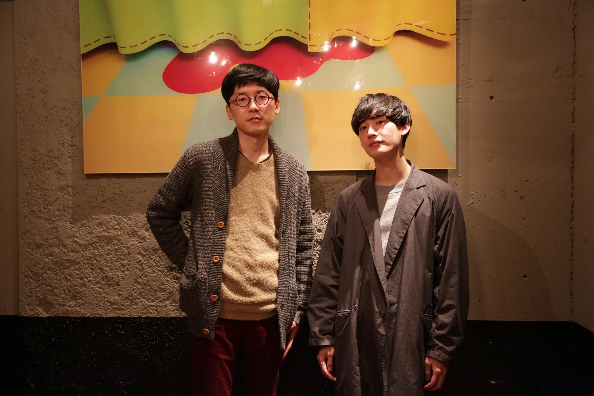 Kan Sano/向井太一