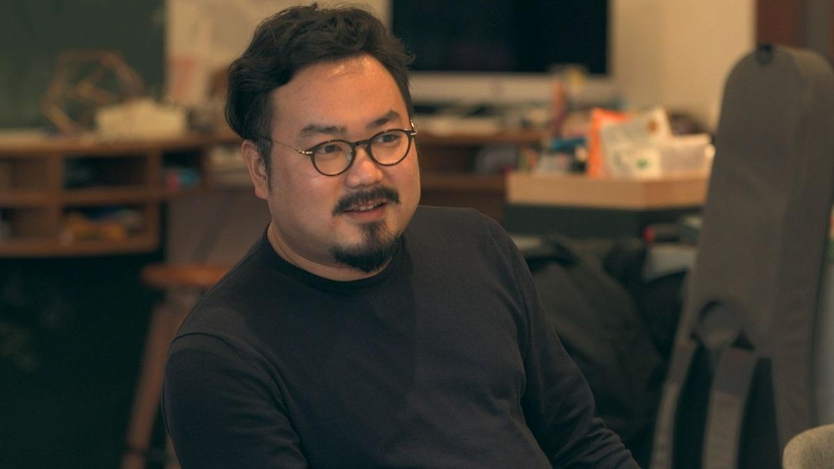 『TERRACE HOUSE OPENING NEW DOORS』(C)フジテレビ/イースト・エンタテインメント